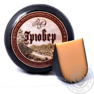 Сыр Староказацкое Грювер 45%