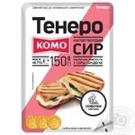 Сыр Комо Тенеро полутвердый 50% 150г - купить, цены на Фуршет - фото 1