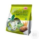 Lucas Deka&Della Apple and Cereals Candies 200g