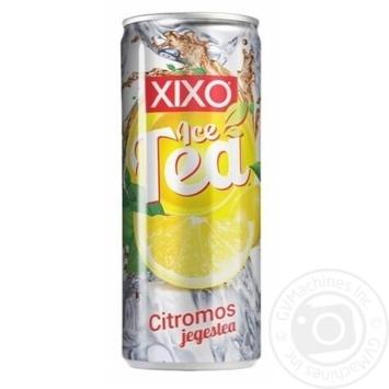 Напиток XIXO Ice Tea Лимон 0,25л