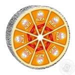 Сыр Добряна Бри с белой плесенью 50% весовой