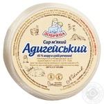 Сир Добряна Адигейський м'який 45%
