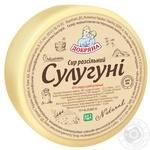 Сыр Добряна Сулугуни рассольный 45%