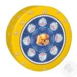 Dobryana King Arthur Hard Cheese 50%