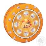 Сыр твердый Добряна Сметанковый 50%
