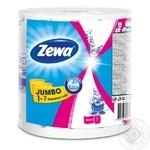 Zewa Design Jumbo Kitchen Paper Towel
