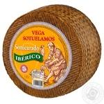 Сыр Vega Sotuelamos Иберико 2-3 мес 50%