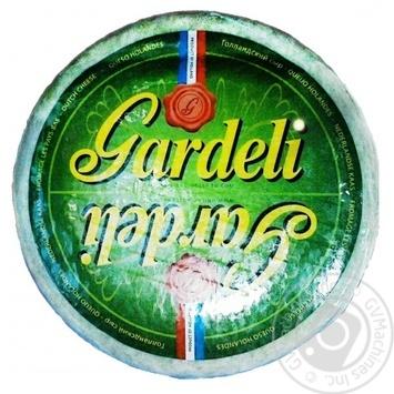 Gardeli Gauda with wasabi сheese 50%