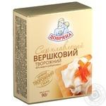 Dobryana Creamy Cottage Processed Cheese 40% 90g