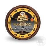 Сыр Carcia Baquero Манчего 4 мес 55%