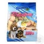 Ласощі Природа Десерт мікс для собак 550г