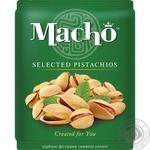 Фисташки Мачо отборные жареные соленые 200г - купить, цены на Фуршет - фото 2