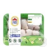 Мясо бедра Наша Ряба цыпленка-бройлера охлажденное (упаковка ~1,1 кг)