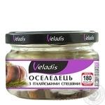 Fish herring Veladis preserves 180g