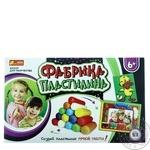 Set Ranok for children's creativity