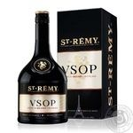 Бренди St-Remy VSOP 0.7л