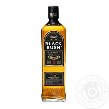 Bushmills Black Bush 8 yrs whisky 40% 0,7l - buy, prices for Furshet - image 2