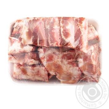 Свинина мясокостный набор