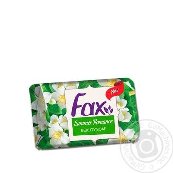 Мило Fax Романтичне літо 140мл