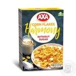 АХА Harmony Sugar-Free Corn Flakes 270g