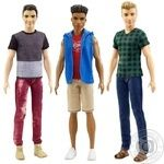 Кукла Barbie Кен модник в ассортименте