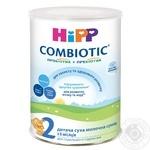 Смесь молочная HiPP Combiotic 2 сухая последующая для детей с 6 месяцев 350г
