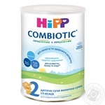 Суміш суха молочна Hipp Combiotiс 2 750г