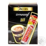 Beverage Jacobs with coffee 12.5g stick sachet