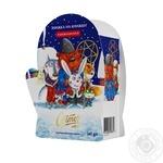 Набор кондитерских изделий Свиточ Рукавичка 341г - купить, цены на Novus - фото 1