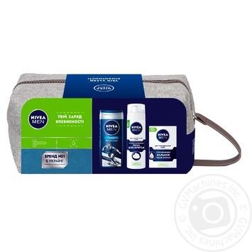 Nivea Sensitive Skin Set of Cosmetic Bag 2019 - buy, prices for Novus - image 1