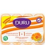 Soap Duru with calendula solid for body 90g