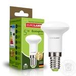 Eurolamp LED Lamp CL 5W E14 3000K