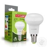 Eurolamp LED Лампа ЕКО серія DR50 6W E14 4000K