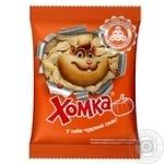 Семена тыквы Хомка жареные соленые 80г