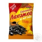 akomka unsallted sunflower seeds 120g