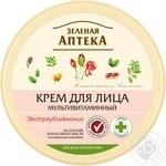 Zelenaya Apteka Multivitamin Face CreaM 200ml