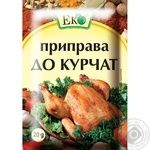 Eco Seasoning For Chicken - buy, prices for Novus - image 1