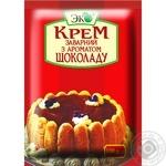 Крем Эко шоколадный сухой 100г
