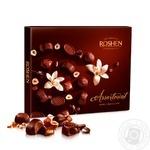 Roshen Assortment Classic Dark Chocolate Candy - buy, prices for Novus - image 1