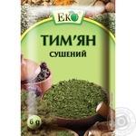 Тим'ян Еко 6г - купити, ціни на Novus - фото 1