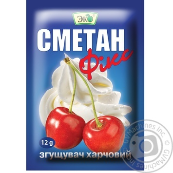 Eco Smetanfix Food Thickener - buy, prices for CityMarket - photo 1