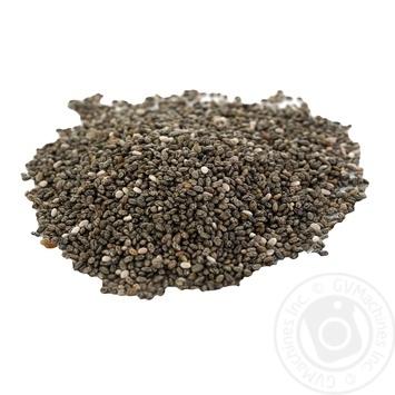 Семена чиа - купить, цены на Ашан - фото 2