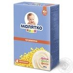 Malyatko Milk-free Corn Porridge 200g