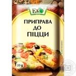 Приправа Эко для пиццы 20г