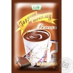 Eko hot chocolate 25g