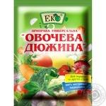 Spices Eko vegetable 75g