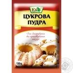 Eko for baking powdered sugar 150g