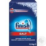 Finish Calgonit Special salt for dishwashers 1.5kg