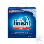 Finish Calgonit Special salt for dishwashers 4kg