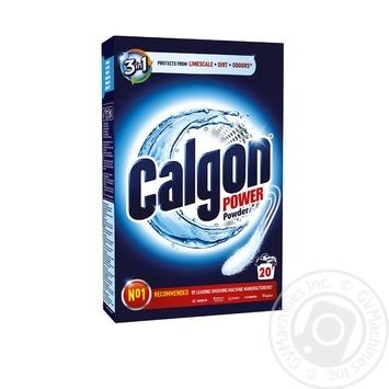 Средство Calgon 3in1 для смягчения воды в стиральных машинах 1кг - купить, цены на Таврия В - фото 1